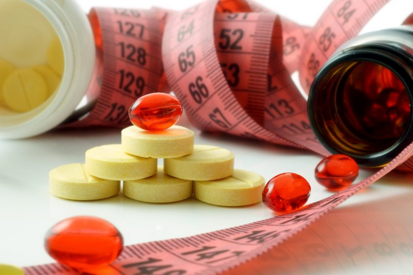 Weight-loss medications are meant to help people who may have health problems related to overweight or obesity.