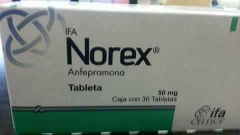 IFA Norex 50mg